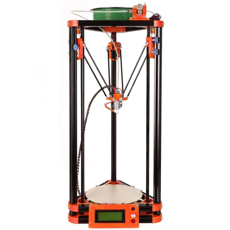 FLSUN DELTA - Affordable 3D Printers