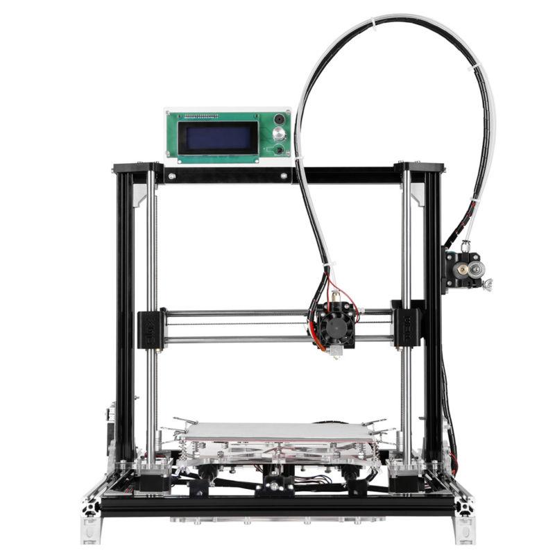 40 Affordable 3D Printers