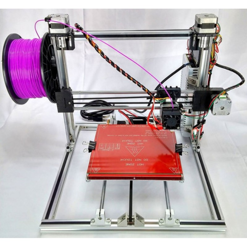40 Affordable 3D Printers