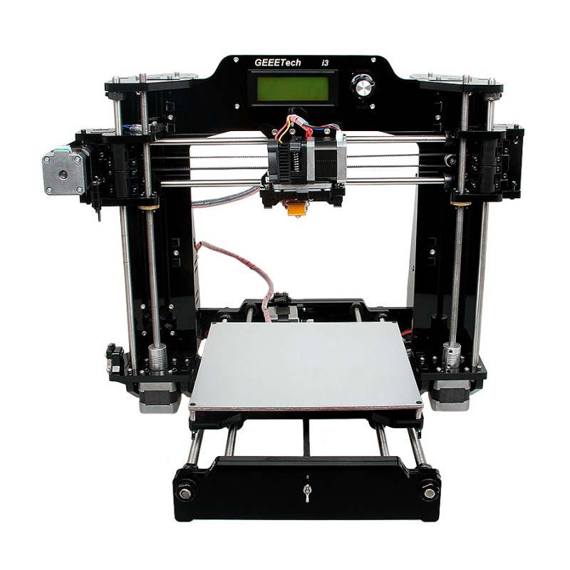 Geeetech Prusa - Affordable 3D Printers