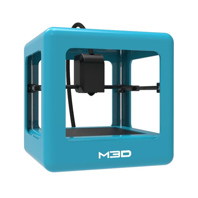 M3D 3D Printer - Affordable 3D Printers