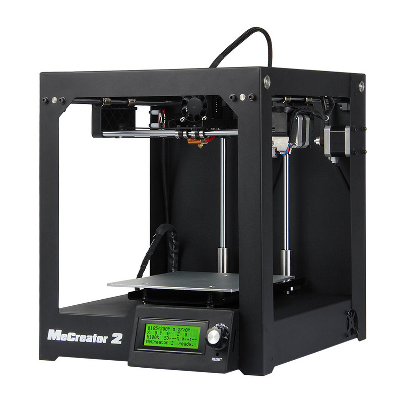 Geeetech Me Creator 2 - Affordable 3D Printers