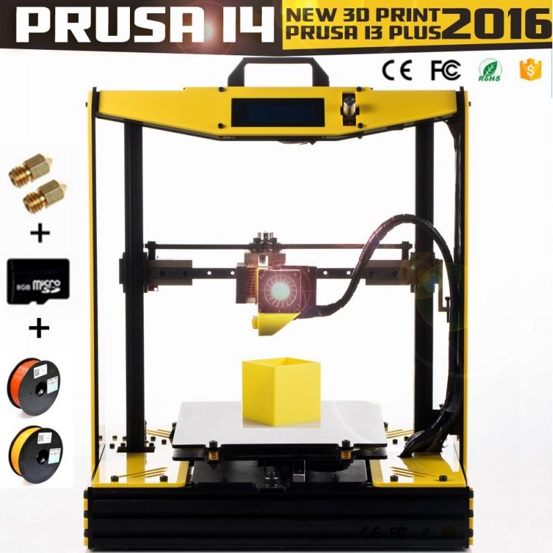 Sunhokey Prusa i4 2016 - Affordable 3D Printers