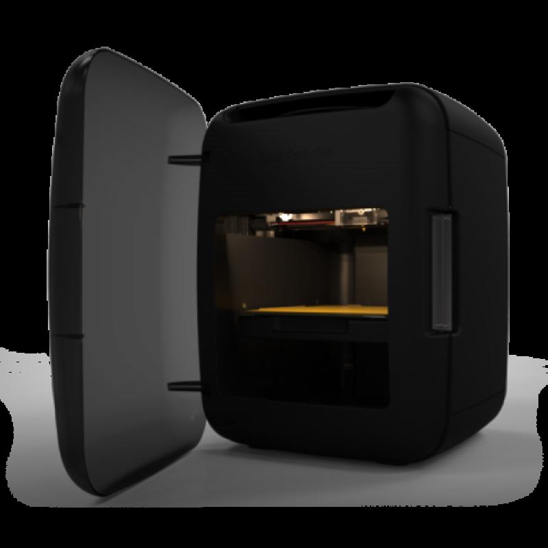 Solidoodle 3D Printer - Affordable 3D Printers
