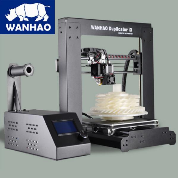 Wanhao Prusa i3 - Affordable 3D Printers