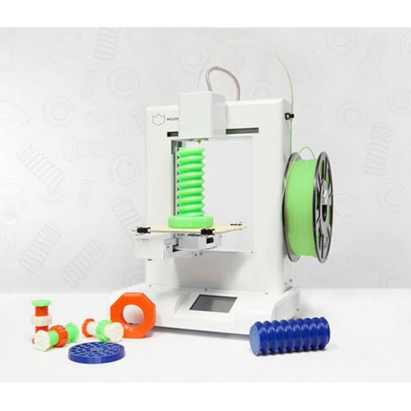 Weistek Ideawerk 3D Printer - Affordable 3D Printers