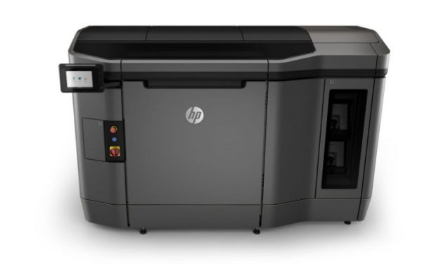 HP Launches 3D Printers with Multi Jet Fusion™ Technology