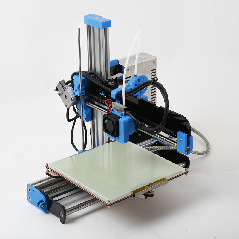 Affordable 3D Printers – $250 to $1000 USD