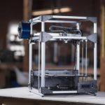 FT-5 3D Printer Kit