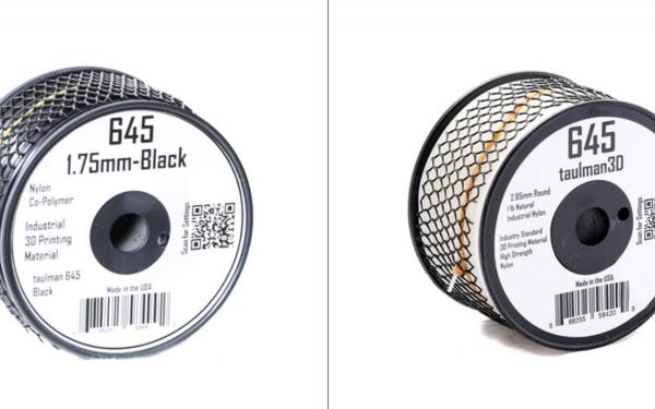 Taulman 3D Filament