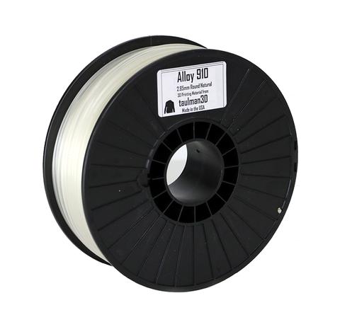 Taulman 3D Alloy 910 Filament