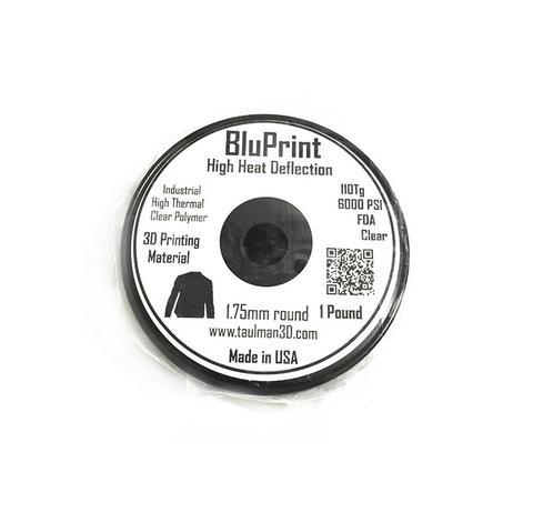 Taulman 3D BluPrint Filament