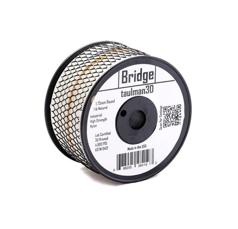 Taulman 3D Bridge Nylon Filament