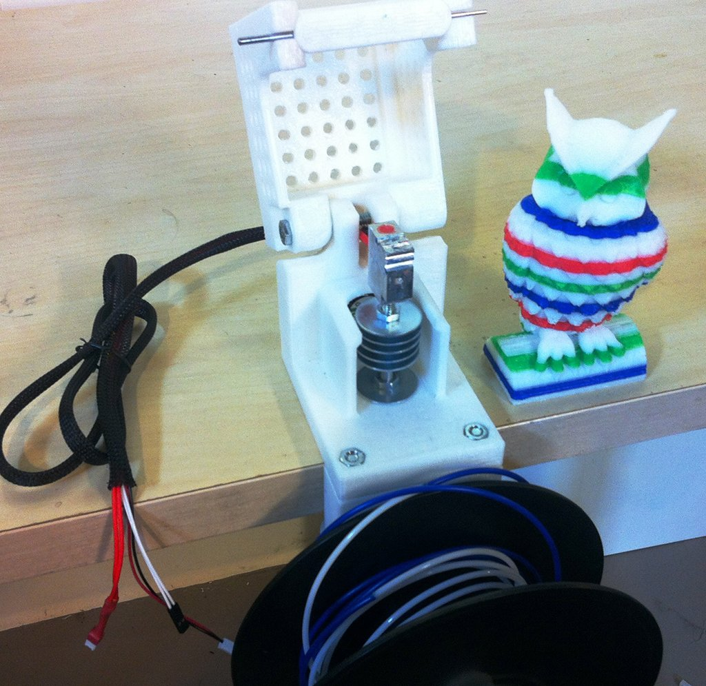 How To Fuse Filament At Home