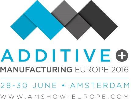 Additive Manufacturing Europe Amsterdam Rai