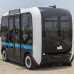 3D Printed Minibus