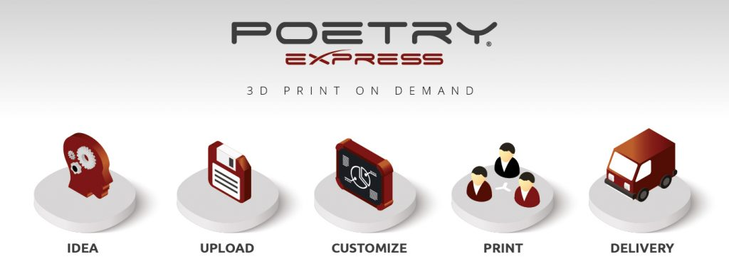 poetry express