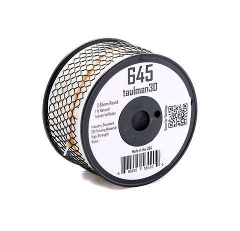 Taulman 3D Nylon 645 Filament