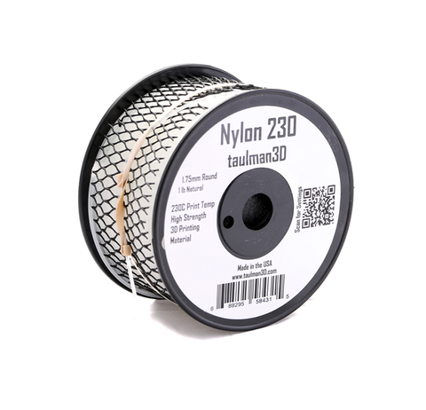 Taulman 3D Nylon 230 Filament