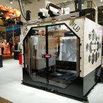 Large Scale 3D Printers XL