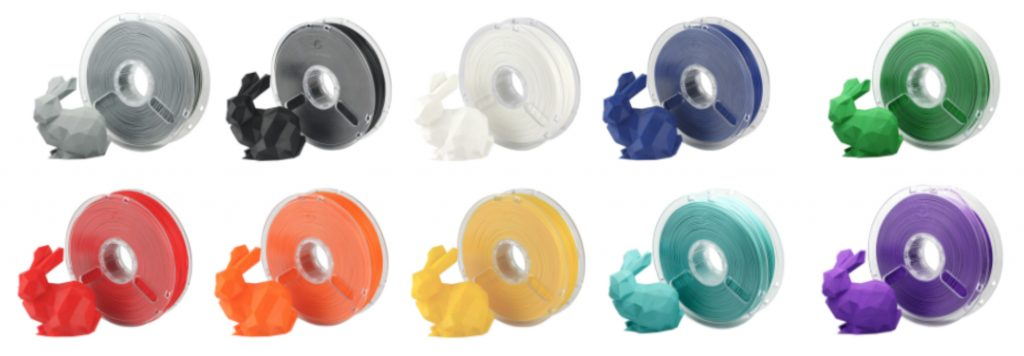 Polymaker Filament PolyMax PLA