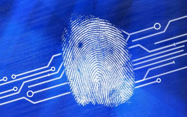 3D Fingerprint Technology: A New Tool In The Arsenal of Law Enforcement
