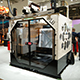 The Box large scale 3D Printer
