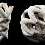 3D Printed Ceramics 1
