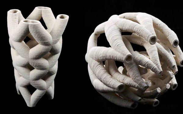 Making a Ceramics 3D Printer With Taekyeom Lee