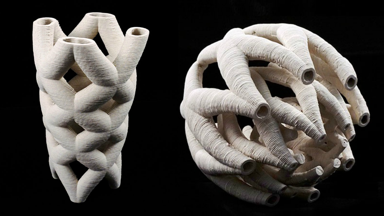 10 Ceramic Pipe