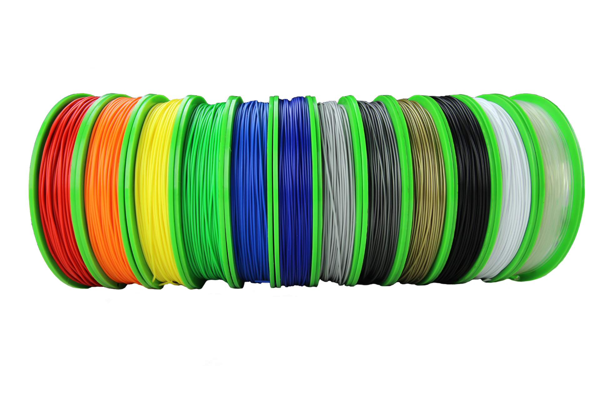 ALGIX 3D APLA ADVANCED PLA FILAMENT