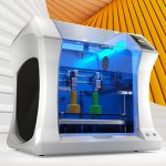 Leapfrog Bolt 3D Printer