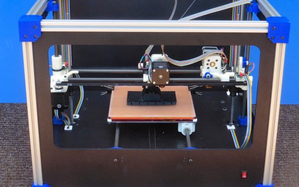Avante Technology Prints Injection Molding Tooling on its Desktop Printer