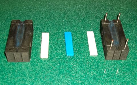 3D Printed Injection Molding Tooling