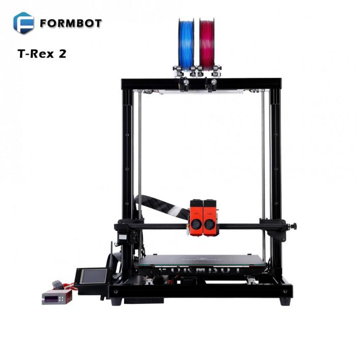 Formbot T Rex 3D Printer