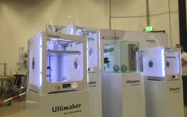 Introducing: The Ultimaker 3