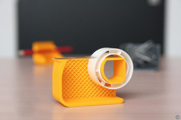 Practical 3D Prints