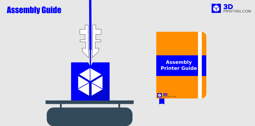 Assembly Printer Guide 3D