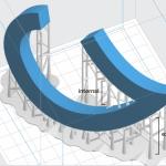 Design for 3D printability