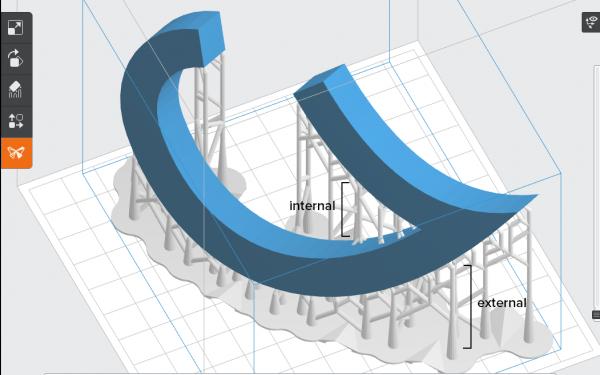 Design for 3D Printability (DFP)