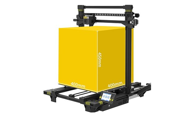 Best Selling Large Format 3D Printers Under $1000