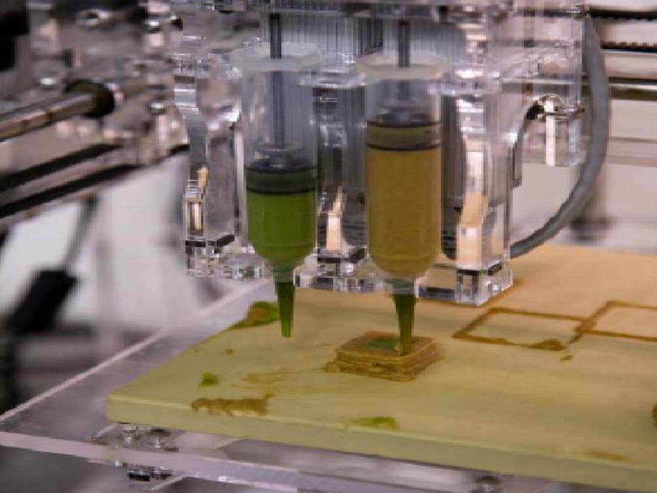 food-printing