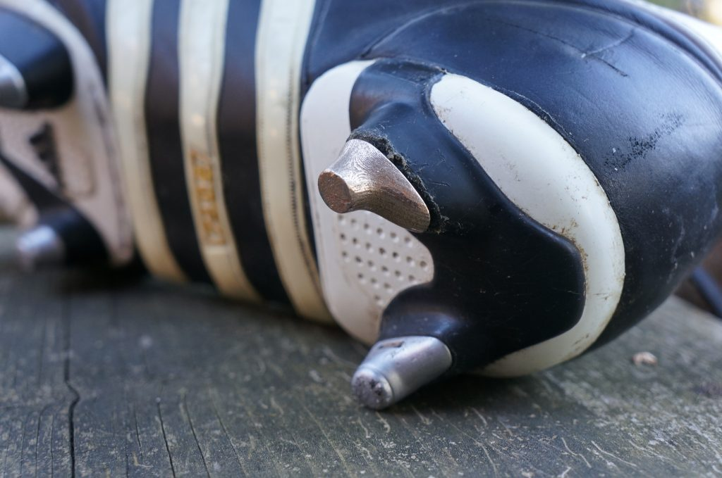 3D printed steel Rugby cleat stud replacement