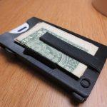 3D Printed Slim Wallet
