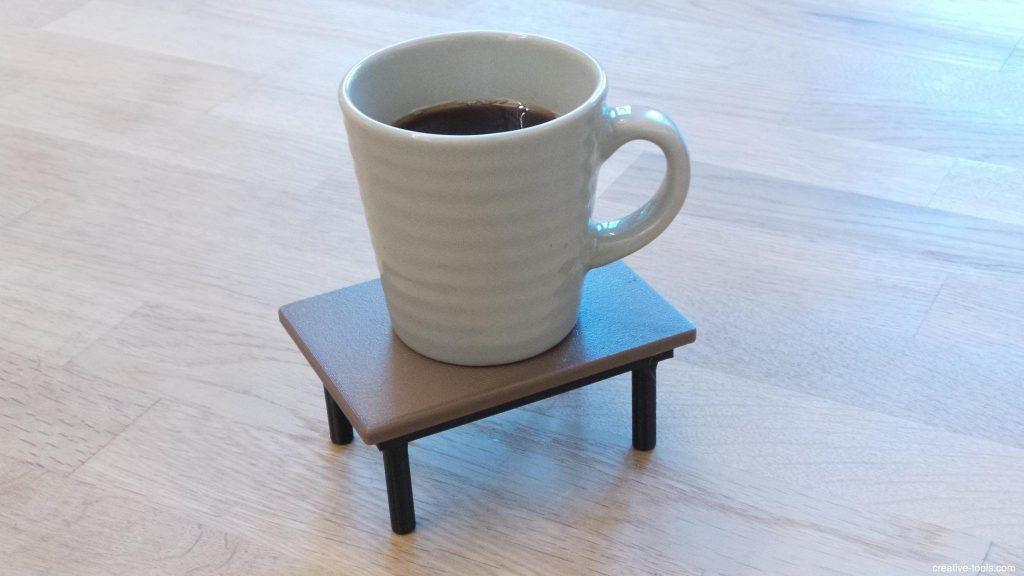 Coffee Table Printable