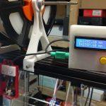 Filament Counter 3D Printer hack