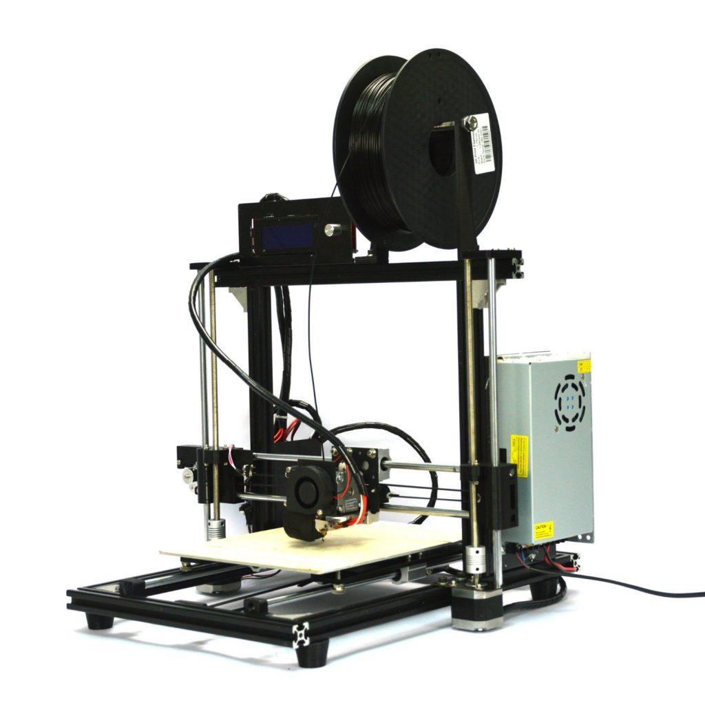 Hictop Prusa Auto leveling CNC DIY kit