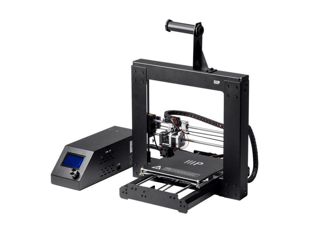 Monoprice Maker V2 3d printer