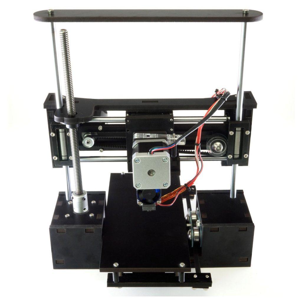 Q3D OneUp 3D Printer Kit