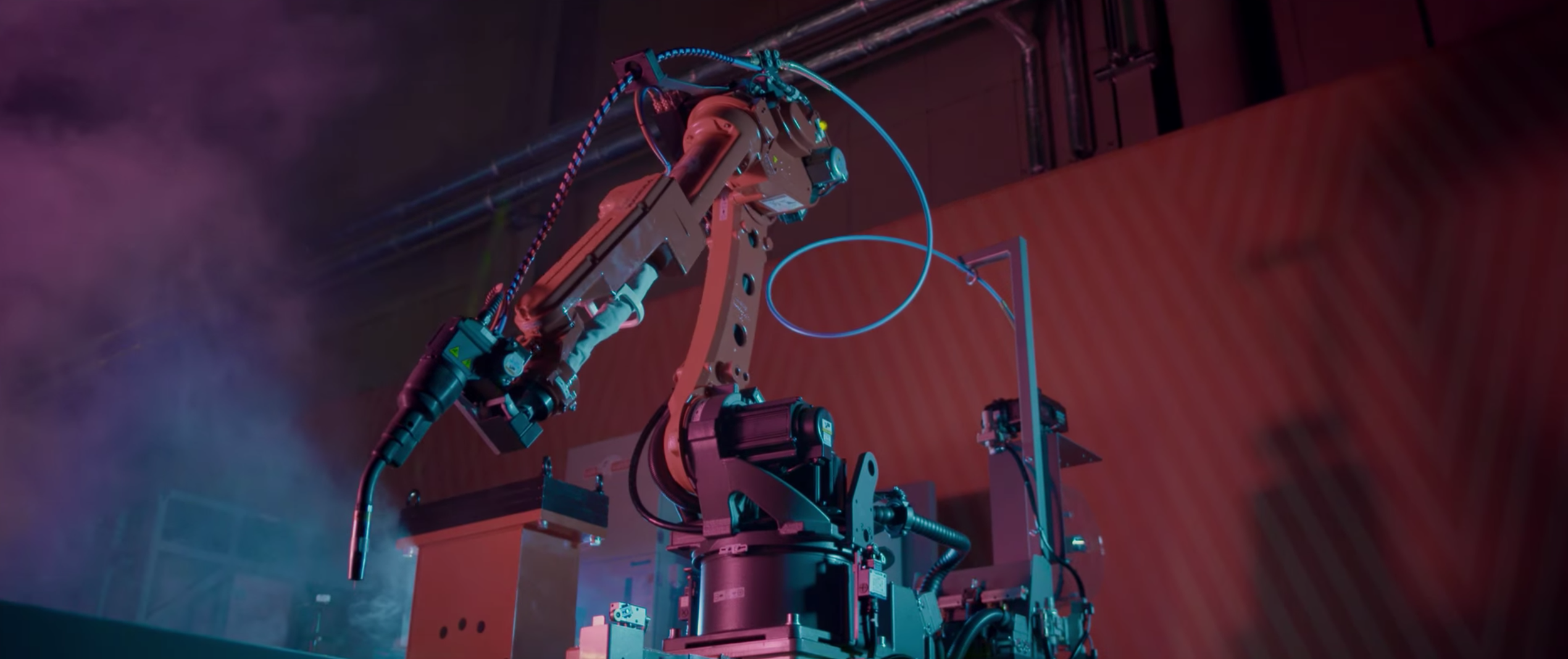 RAMLAB – First Fieldlab With 3D Metal Printers – Game Changer for Shipping Industry